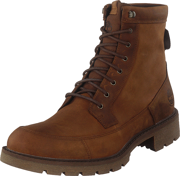 Timberland - Elmhurst 6 Inch Md Brown Full Grain
