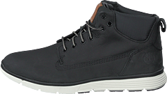 Killington Chukka Black Nubuck