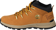 Sprint Trekker Mid Wheat Nubuck