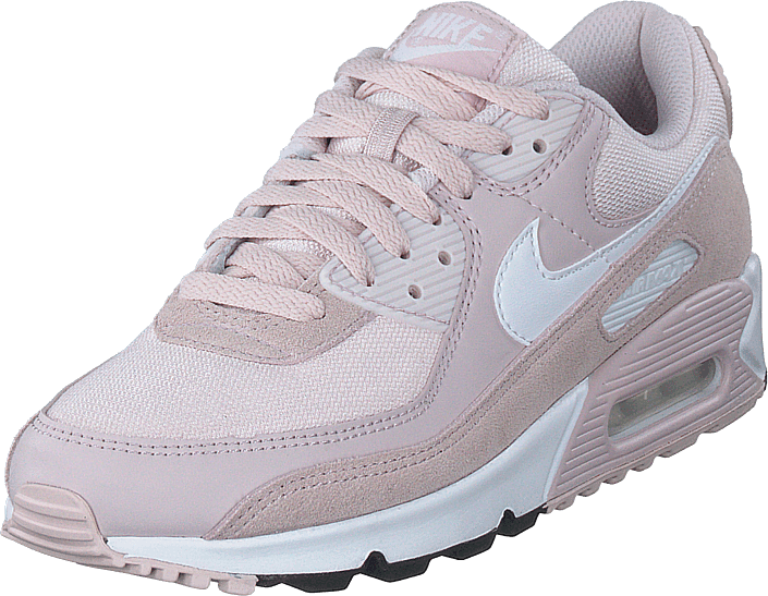 Nike - Wmns Air Max 90 Barely Rose/white-black