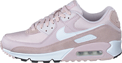 Wmns Air Max 90 Barely Rose/white-black