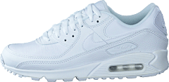 Air Max 90 Ltr White/white-white