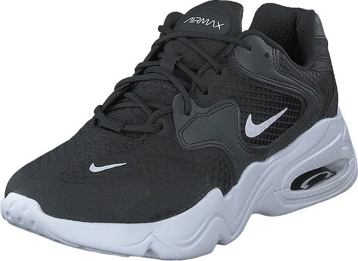 Nike - Wmns Air Max 2x Black/white