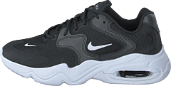 Wmns Air Max 2x Black/white
