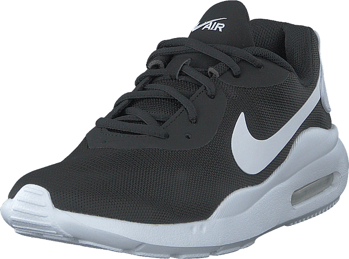 Nike - Air Max Oketo Black/white