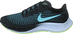 Wmns Air Zoom Pegasus 37 Black/glacier Ice-barely Volt
