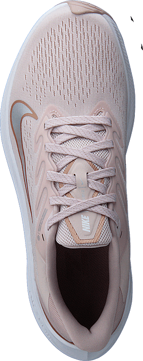 Wmns Zoom Winflo 7 Barely Rose/mtlc Red Bronze