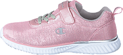 Low Cut Shoe Softy Sparkling G Pink Lady