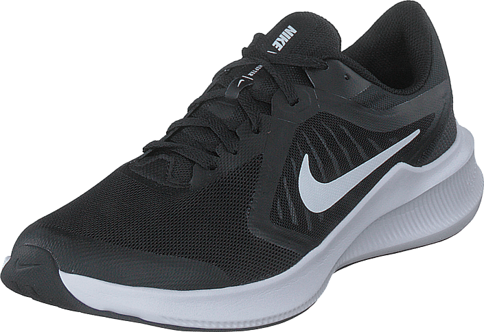 Nike - Downshifter 10 Gs Black/white-anthracite