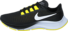 Air Zoom Pegasus 37 Black/white-opti Yellow