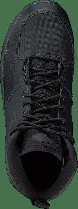 Kjøp Nike Manoa '17 Ltr Bg Black/black-black Sko Online