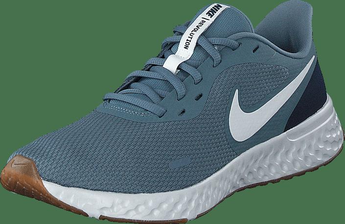 Nike - Revolution 5 Ozone Blue/photon Dust-obsidia