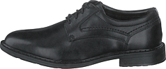 Tanner Plain Toe Black