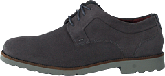 Sr2 Plain Toe Steel Grey Sde