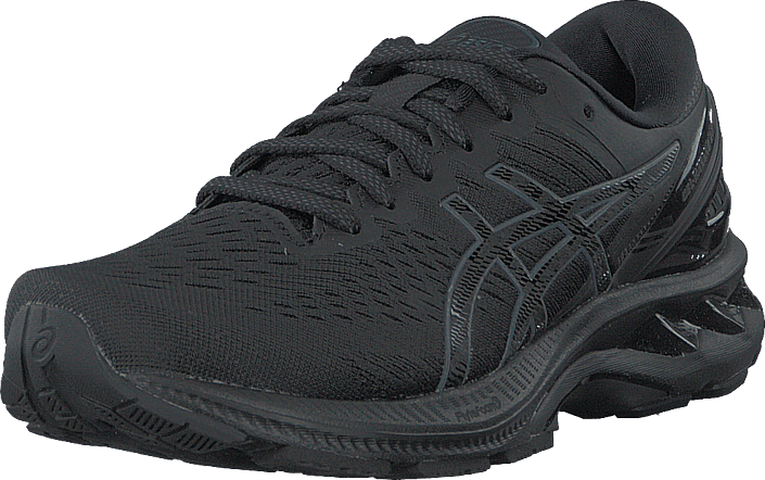 Asics - Gel-kayano 27 Black/black