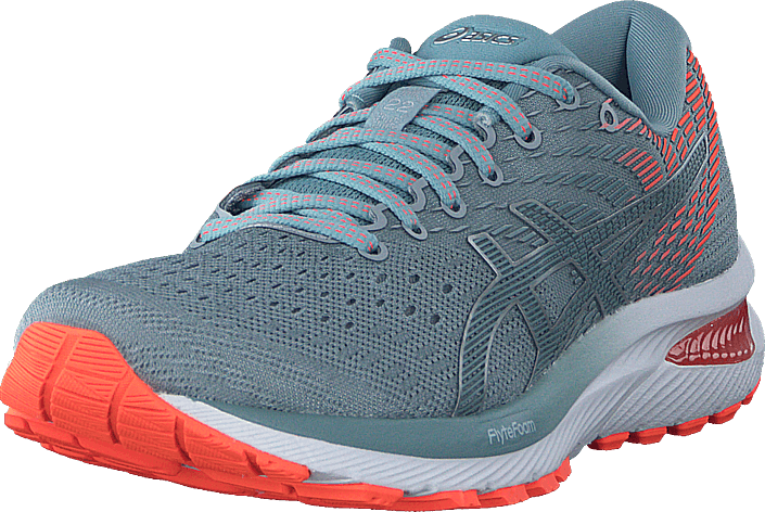 Asics - Gel-cumulus 22 Piedmont Grey/light Steel