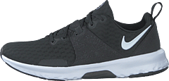 Wmns City Trainer 3 Black/white-anthracite