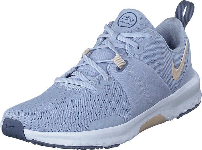 Nike - Wmns City Trainer 3 Ghost/guava Ice-world Indigo-w