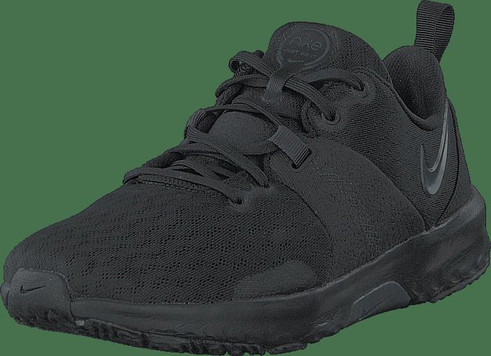 Nike - Wmns City Trainer 3 Black/black