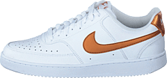 Wmns Court Vision Low White/metallic Copper