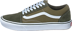 Ua Comfycush Old Skool Grpld/lzrd