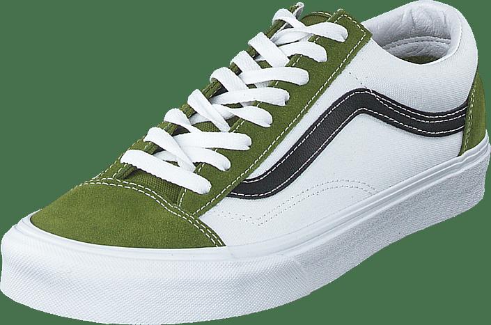 Vans - Ua Style 36 (retro Sport)callagrtrwht