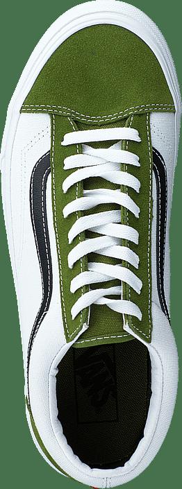 Ua Style 36 (retro Sport)callagrtrwht
