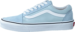 Ua Old Skool Baby Blue/true White