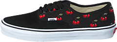 Ua Authentic (cherries) Black
