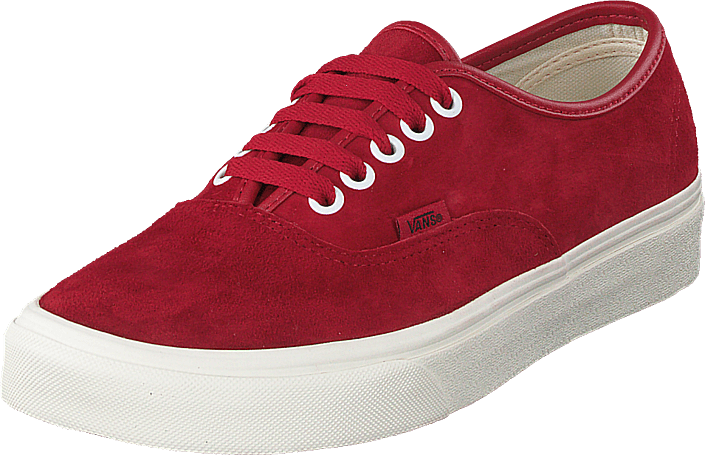 Vans - Ua Authentic Chili Pepper/true White