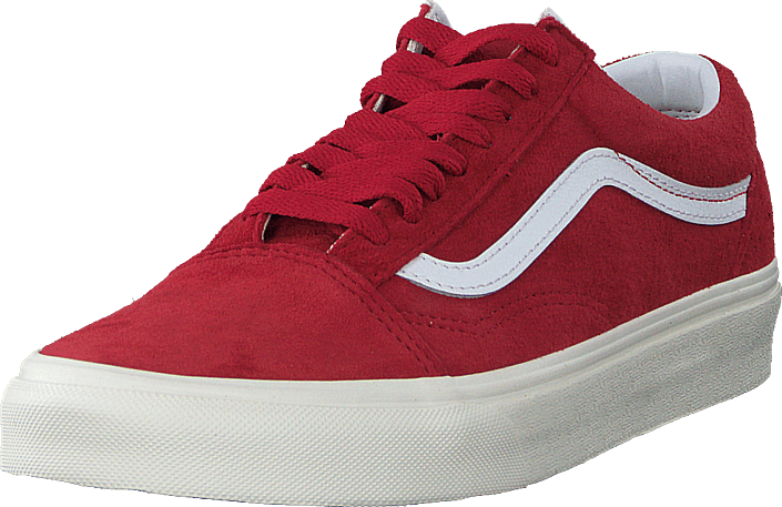 Vans - Ua Old Skool Chili Pepper/true White