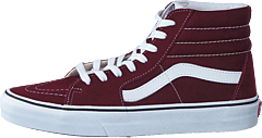 Ua Sk8-hi Port Royale/true White