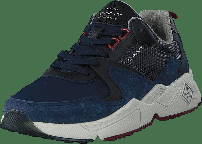 Gant - Nicewill Sneaker Marine