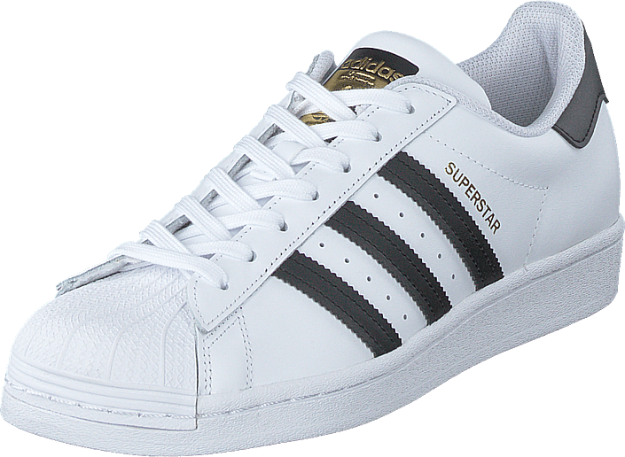 adidas Originals - Superstar Ftwwht/cblack/ftwwht