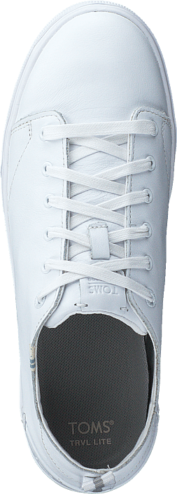 Trvl Lite Low White