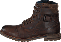 Vittore Dark Brown