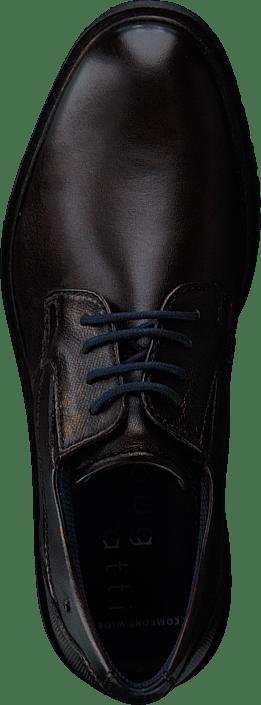 Ciriaco Dark Brown