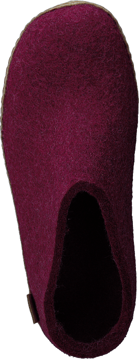 B-07 Cranberry