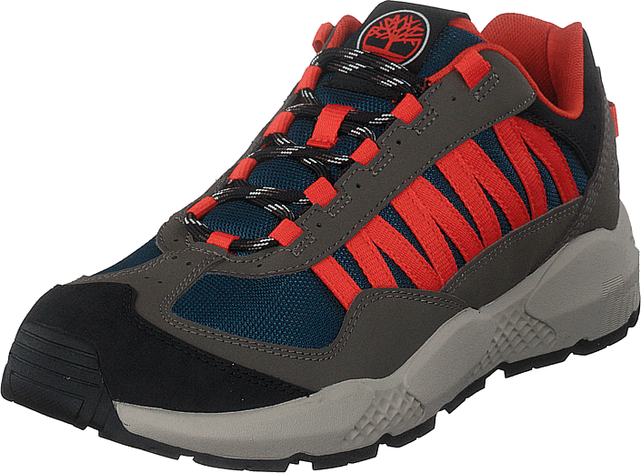 Timberland - Ripcord Low Trail Bungee Cord