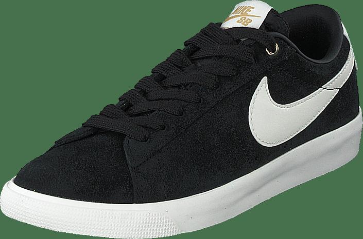 Nike - Sbzoomblazerlowgt Black/sail