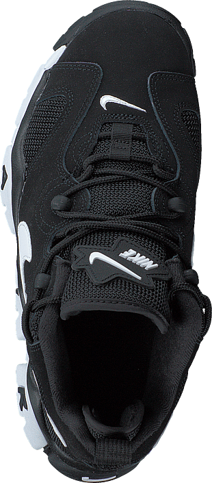 Air barrage low (gs) Black/white/white