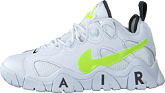 Air barrage low (gs) White/black-volt