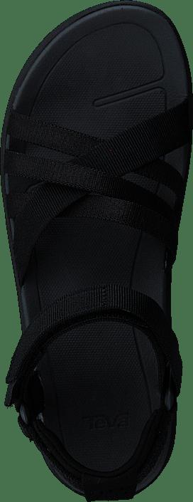 Sanborn Sandal Black