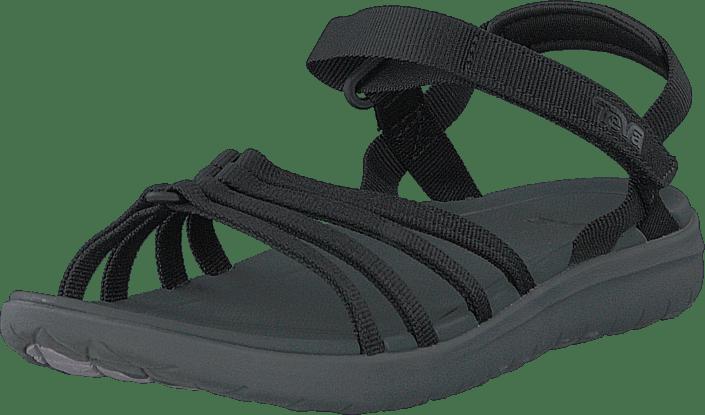 Teva - Sanborn Cota Sandal Black
