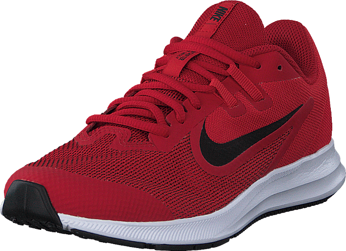 Nike - Downshifter 9 Gym Red/black/university Red