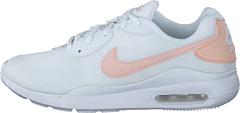Air Max Oketo White/salmon Pink
