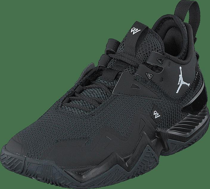 Nike - Jordan Westbrook One Take Black/black