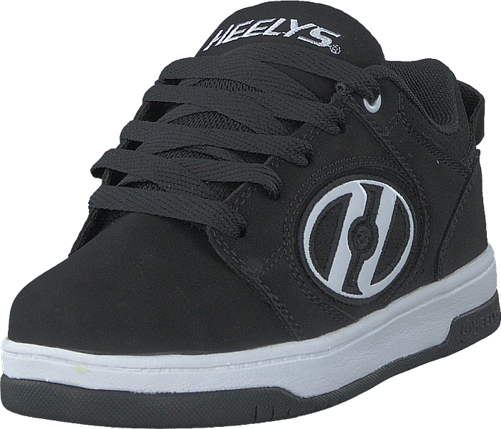Heelys Voyager Black/white