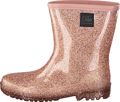 Rubber Boot Nille Rose