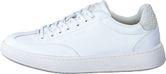 Pernille Leather Bright White
